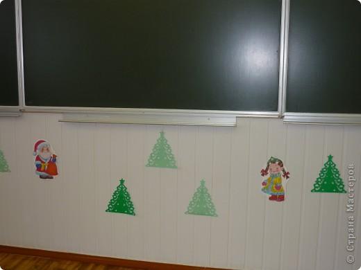 Украшение двери при входе в класс фото 8
