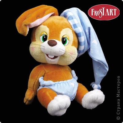 Крольчонок, правда окраска, больше на лисью похожа :-)))) но все равно это кролик фото 3