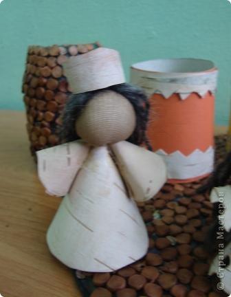 работы детей моего класса из природного материала фото 8