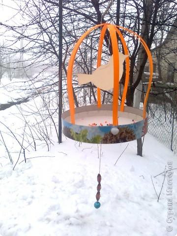 """Подвеска """"Птичка"""" фото 3"""