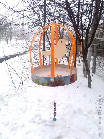 """Подвеска """"Птичка"""" фото 2"""