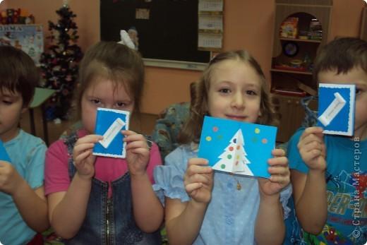 Наши открыточки. фото 5