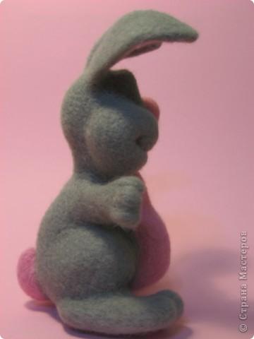 Заяц мечтатель. фото 2