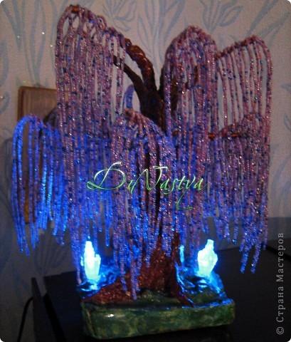Дерево счастья ЭЙВА от DiNastya