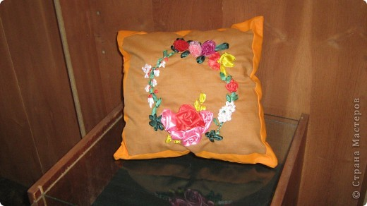 Подушки фото 4