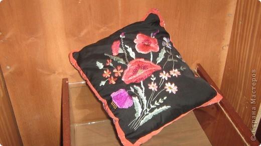 Подушки фото 5