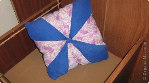Подушки фото 3