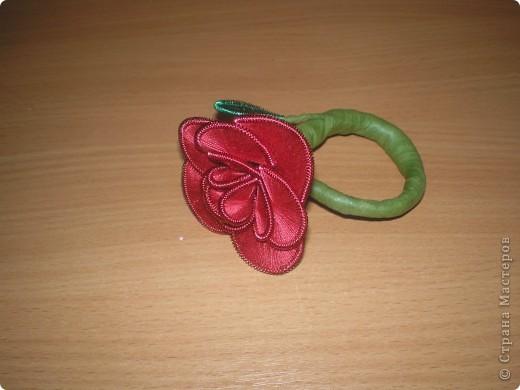 Кольцо для салфетки фото 2