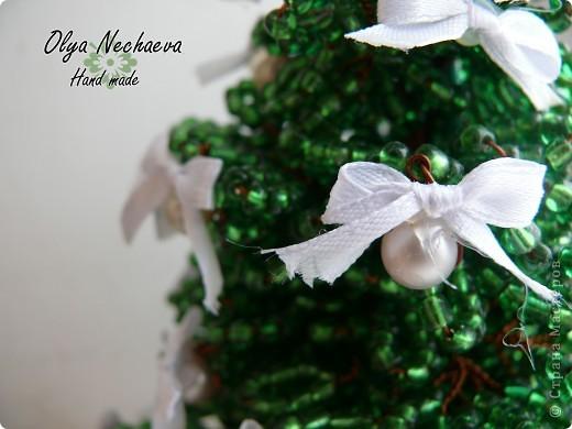 Новогодняя ёлочка фото 2