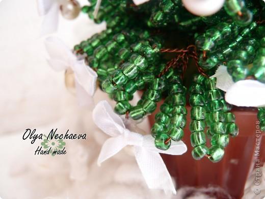 Новогодняя ёлочка фото 3