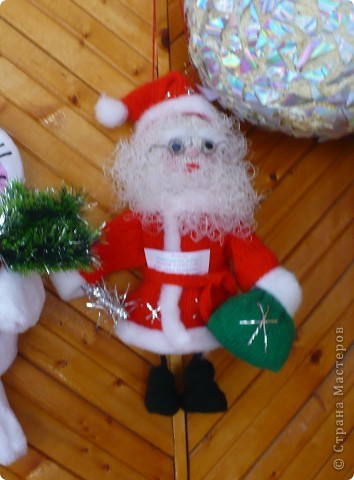 К нам сегодня приходил сам Дед Мороз... фото 2