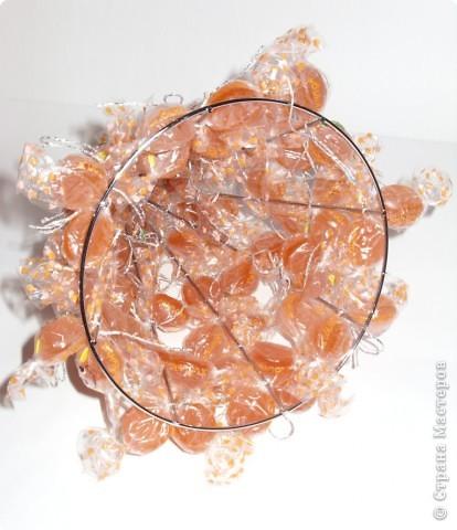 Ёлку можно украсить и оставить просто ёлкой, а можно превратить её в морковку. Мастер-класс по изготовлению ёлки здесь:  http://stranamasterov.ru/node/126702 фото 2