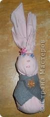 Новогодние зайцы-кролики фото 4
