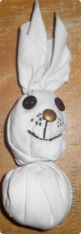 Новогодние зайцы-кролики фото 1