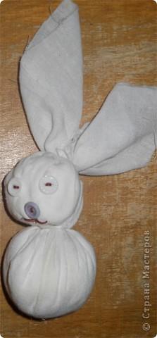 Новогодние зайцы-кролики фото 5