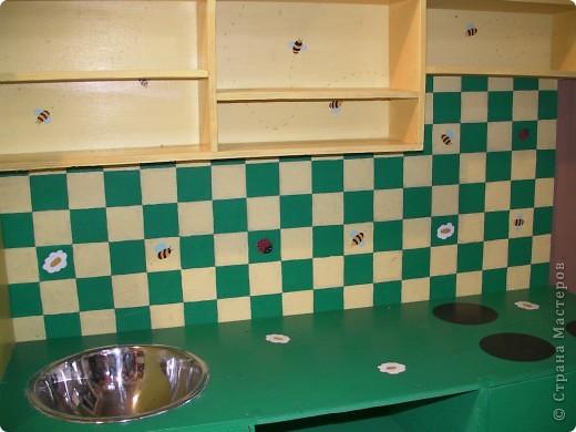 Детская кухонка фото 5