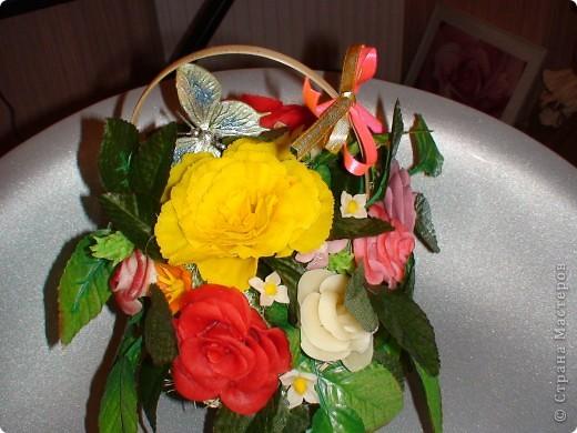 Цветы на подарок фото 2