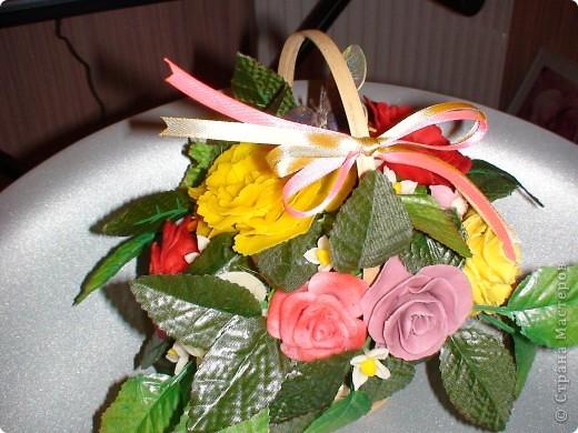 Цветы на подарок фото 4