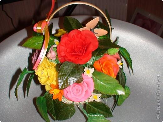Цветы на подарок фото 3