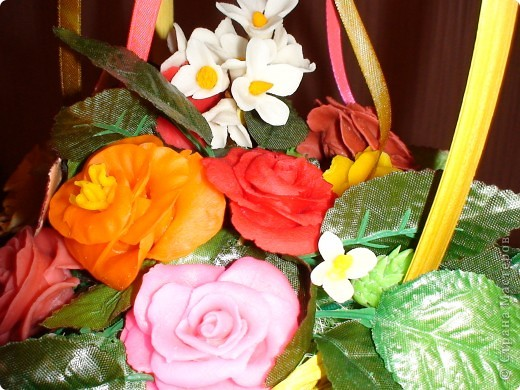 Цветы на подарок фото 5