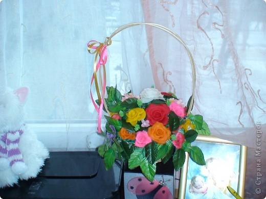 Цветы на подарок фото 7