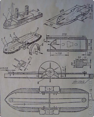 Модель построил ученик 6-го класса Тимур. фото 4