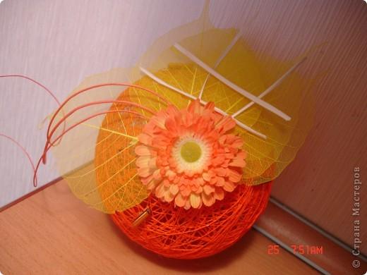 Оранжевое настроение)))) фото 1