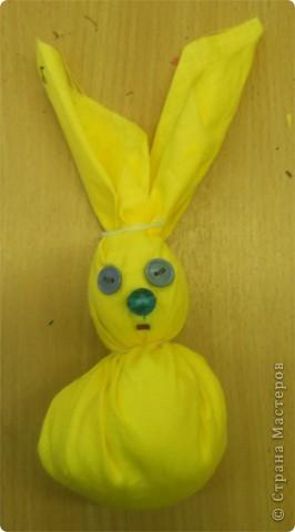 Новогодние зайцы-кролики фото 3