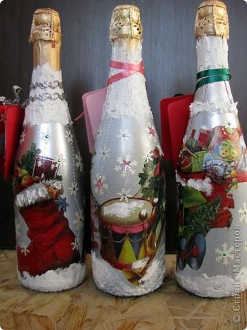 новогоднее с поздравительными бирками фото 3