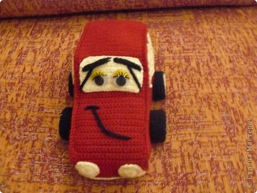 Машинка фото 2