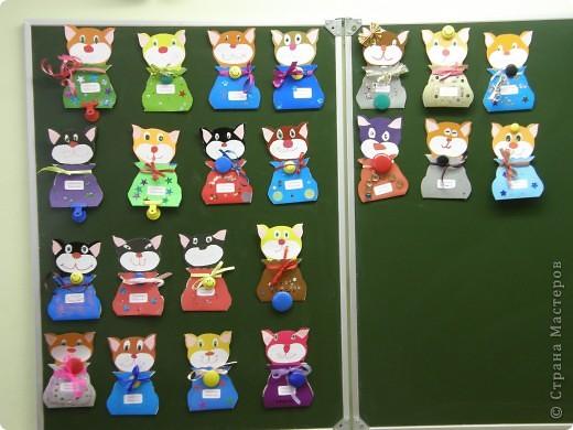 Новогодний Кот в мешке фото 1