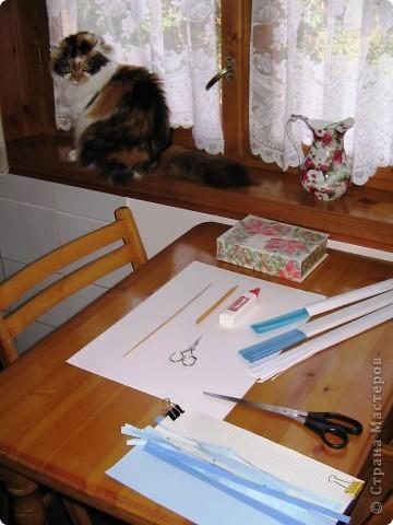Дорогие мастерицы, решила приготовить для вас новогодний подарок, используя идеи О.Г. Ольшак. http://stranamasterov.ru/node/106838 фото 2