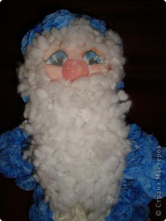 «Дедушка Мороз и Снегурочка у Новогодней ёлочки!»  фото 2