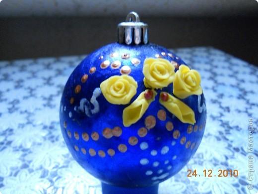 Мои праздничные шарики фото 5