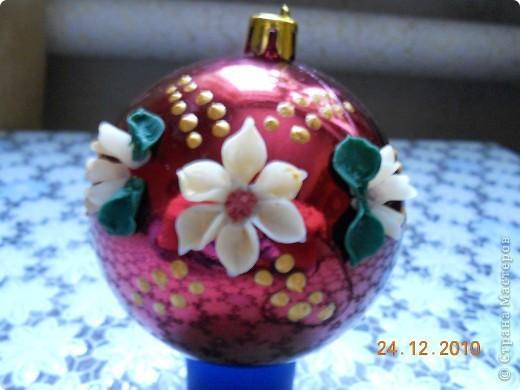 Мои праздничные шарики фото 3