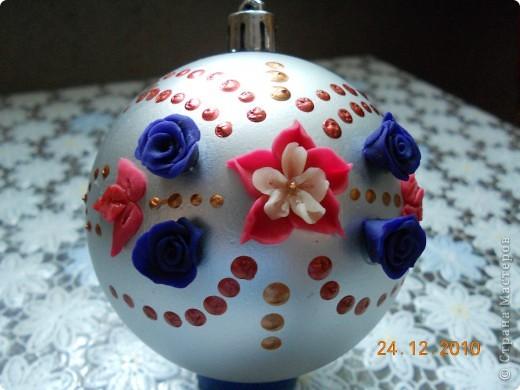 Мои праздничные шарики фото 4
