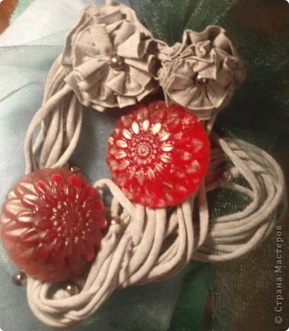 Розы в сердце фото 4
