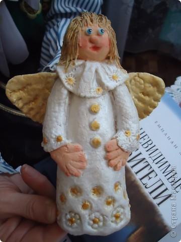 Ангел-хранитель фото 2