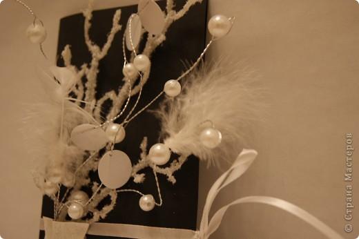 Черно-белый Новый Год фото 4