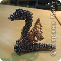 Игрушечки из бисера 2. фото 2