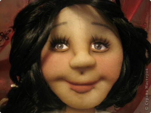 Давно была мысль сделать беременную куклу, и вот она появилась на свет! фото 3