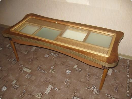 Немного мебели фото 1