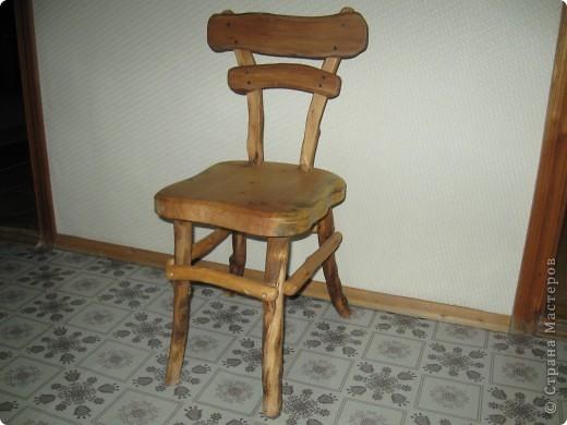 Немного мебели фото 3