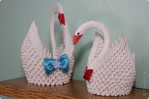 лебедушки