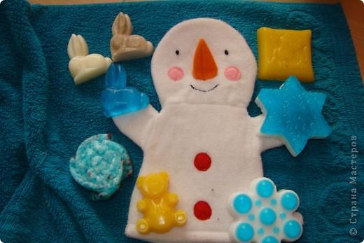 Подарочки родным и друзьям. фото 5