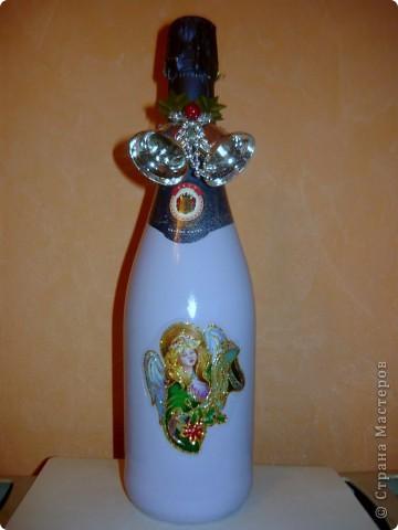 шампанское без упаковки, фото 1
