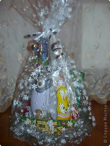 шампанское без упаковки, фото 3