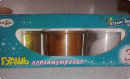 берём 8 пустых спичечных коробков,складываем их как на рисунке фото 11