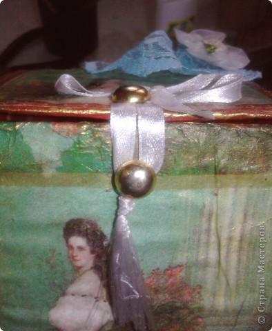 берём 8 пустых спичечных коробков,складываем их как на рисунке фото 14