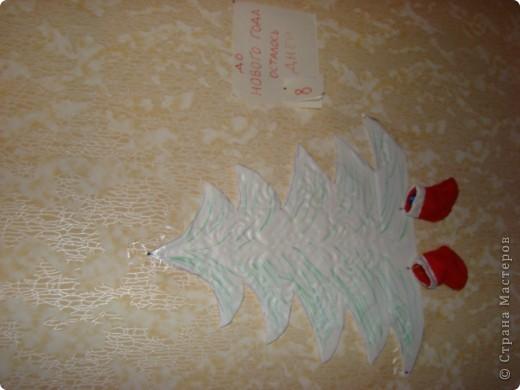 захотелось создать новогоднее настроение для деток, в ботиночки кладутся маленькие подарочки, конфетки фото 2